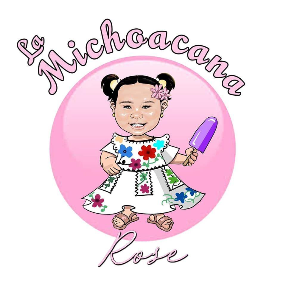 La Michoacana Rose