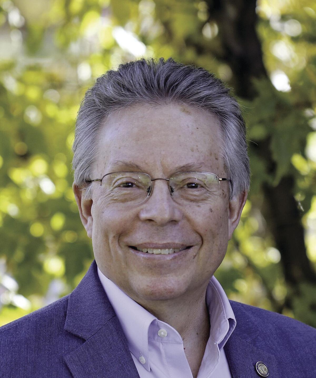 Steve Elkins