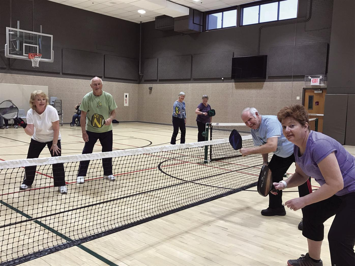 Minnetonka, Hopkins will have outdoor pickleball courts by July