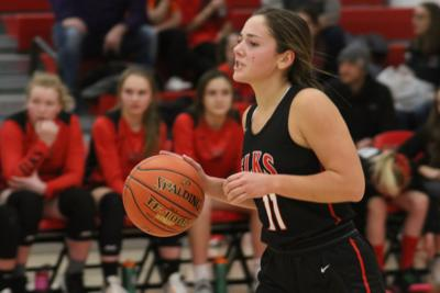 Athlete of the Week: Lydia Haack