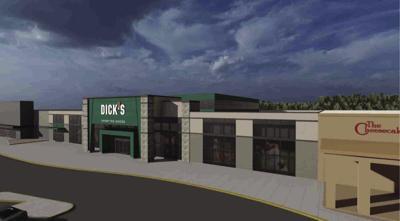 Dick's Sporting Goods at Ridgedale