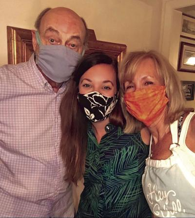 Isolating back home: An Excelsior native spent time with her parents during pandemic