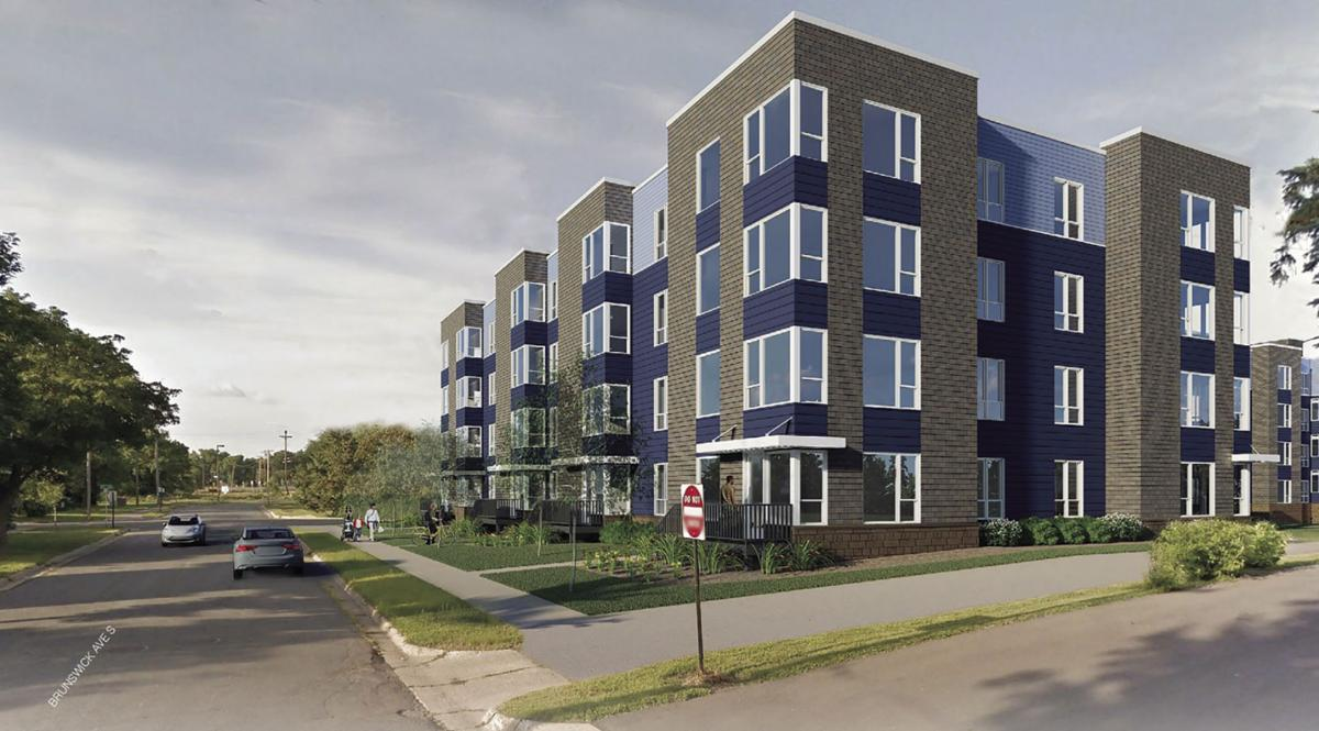 St. Louis Park church plans to sell property to PPL for 80 affordable units - 2