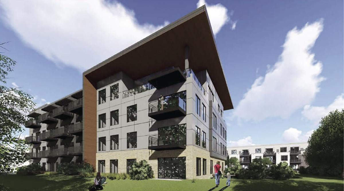 Proposed Parkway Commons could impact existing affordable housing in St. Louis Park - 4