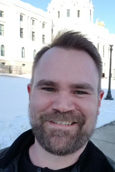 Ward 3 Elk River City Council: Josh Hassing