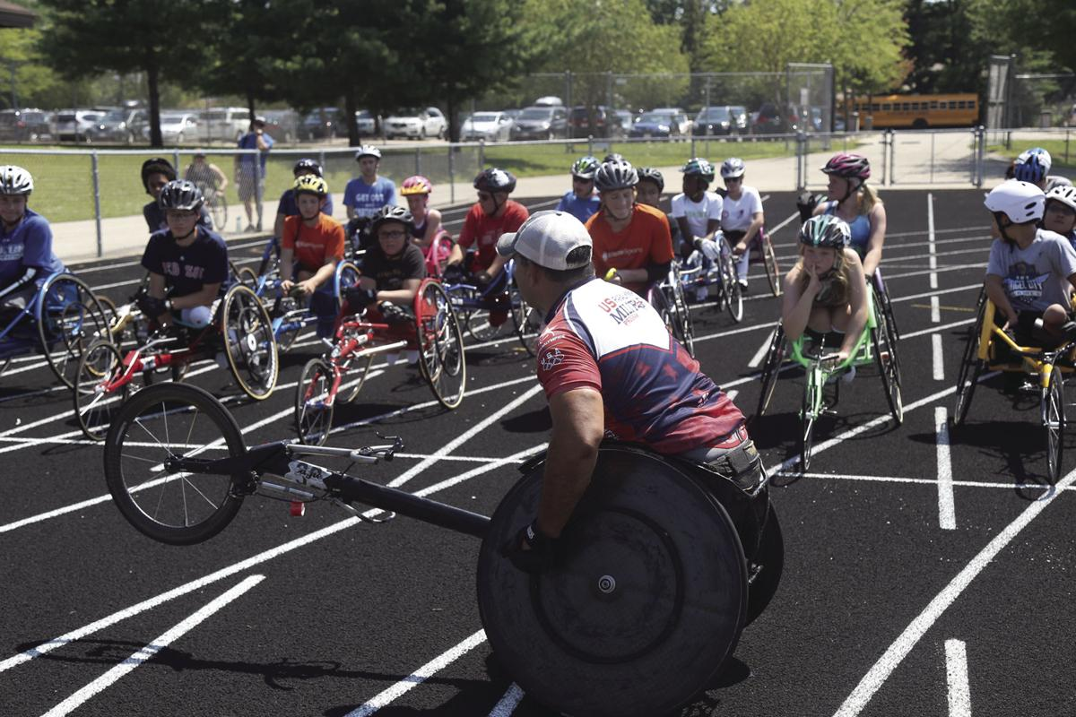 Adapted nationals
