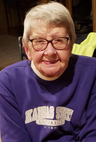 Ruth M. Hartmann