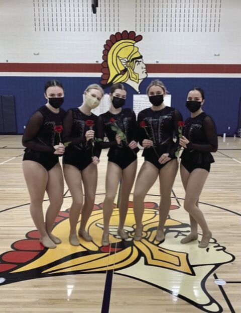 Orono Dance All-Conference recipients.jpeg
