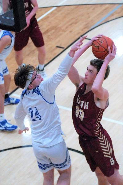 Cougar boys will play for section basketball championship