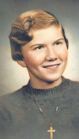 Jeanette Marie Petrich