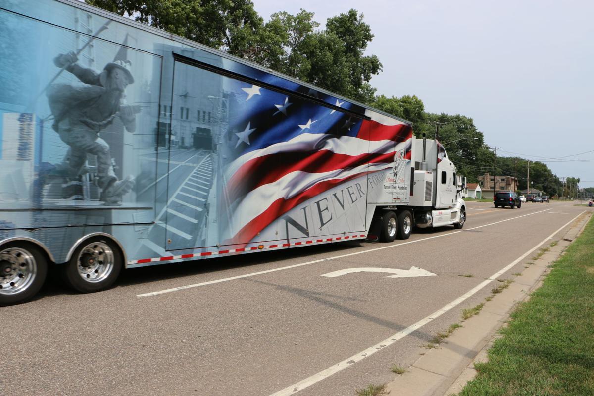 9/11 Never Forget Museum returns for entire 2020 Dakota County Fair