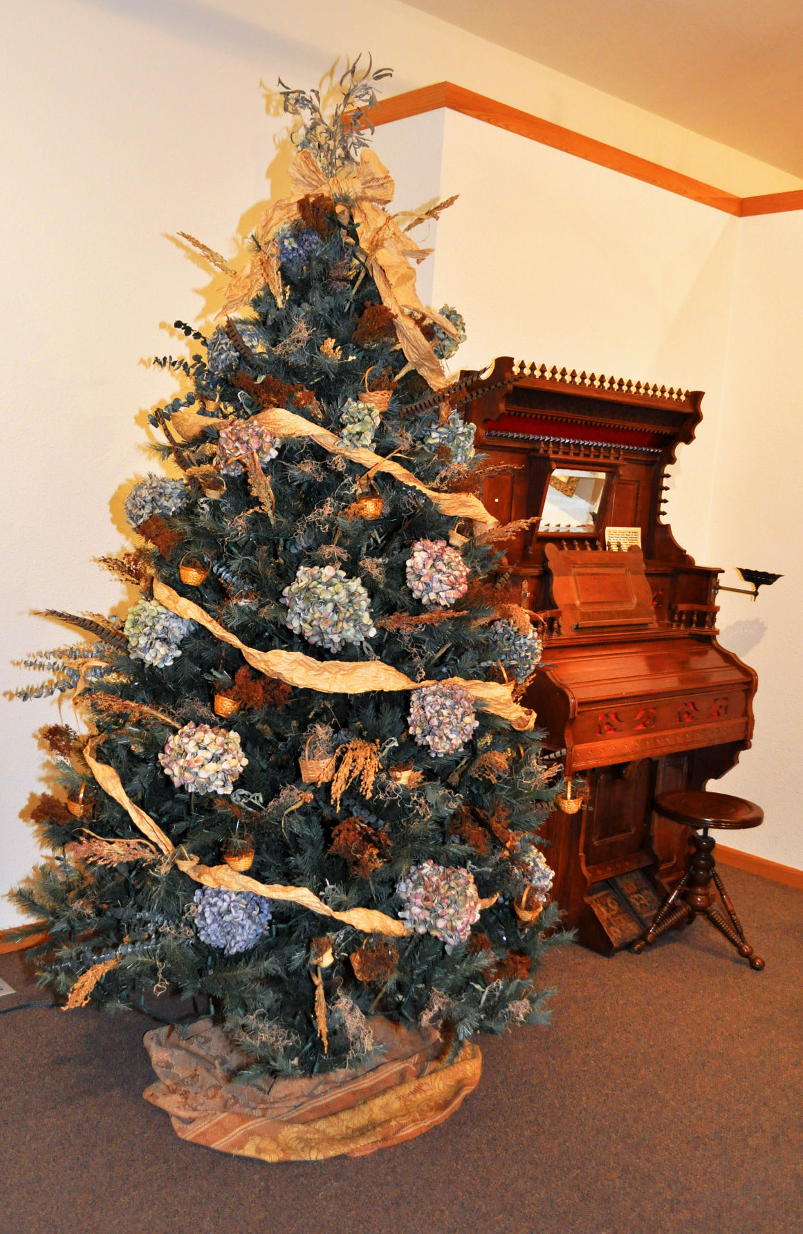 Houston County Historical Society Old Fashioned Christmas ...