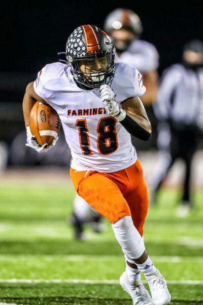 Farmington's football season likely over after playoff game canceled