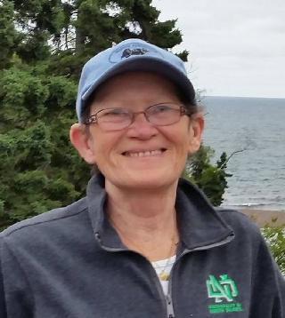 Kay Van Sickle