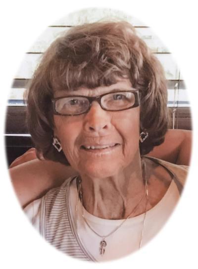 Edna M. Polipnick, 87