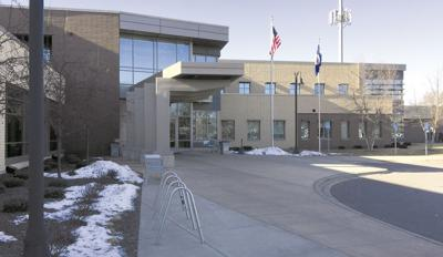 RICHFIELD CITY HALL