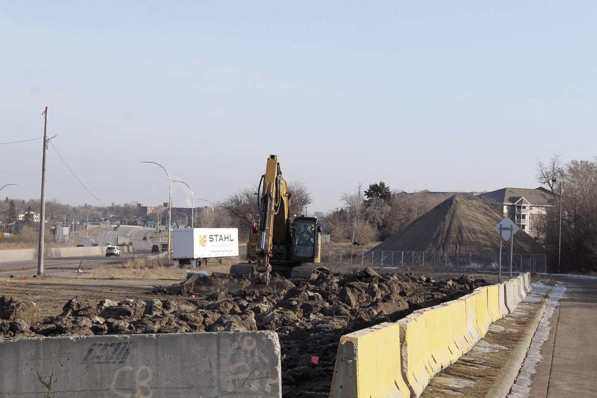 Construction begins for PLACE's Via project in St. Louis Park - 3