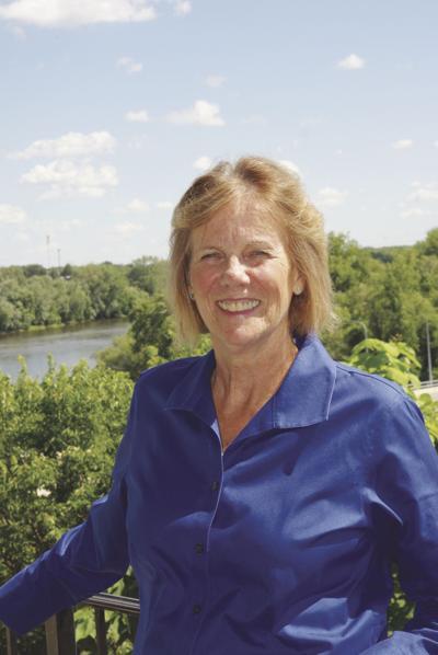 Ward 2 Elk River City Council: Mary McDevitt Kraljic