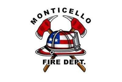 Monticello Fire 4-21