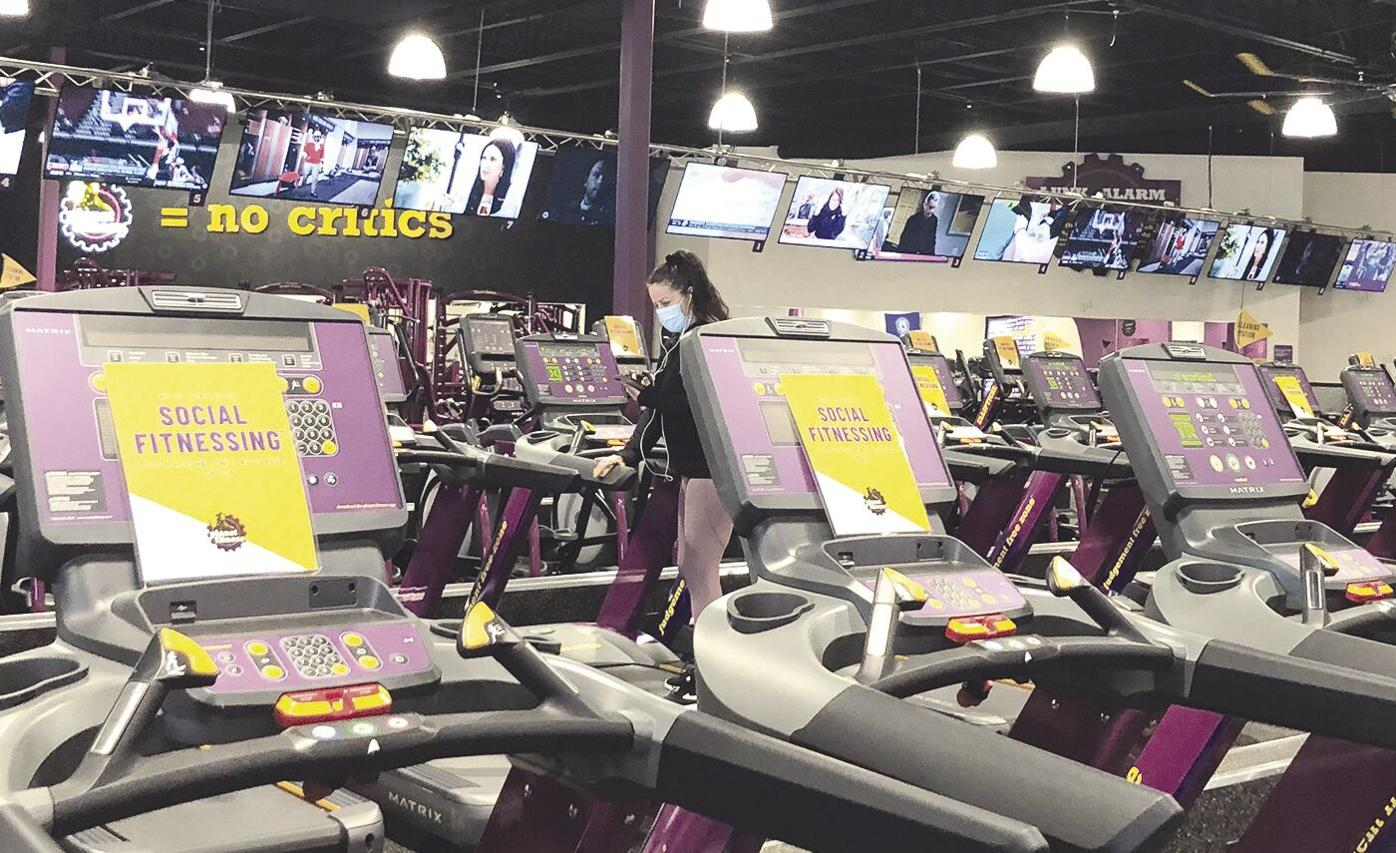 Eagan Is Home To New Planet Fitness Eagan Hometownsource Com