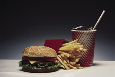 Say good-bye to bland burgers