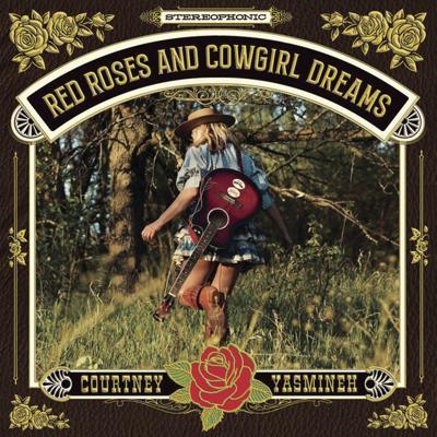 Courtney Yasmineh set to release album in St. Louis Park - 1