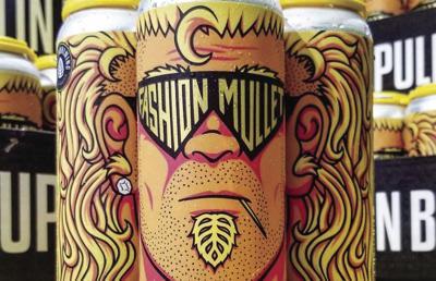 Lupulin Brewing's Marcus Paulsen wins three design awards