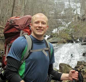 Sense of adventure takes Shannon Kempenich on the trip of a lifetime