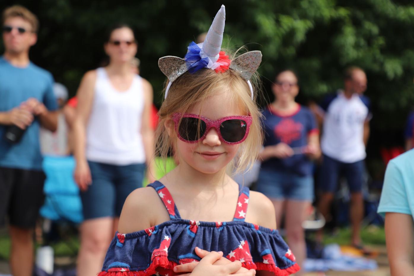 Edina Fourth of July Parade