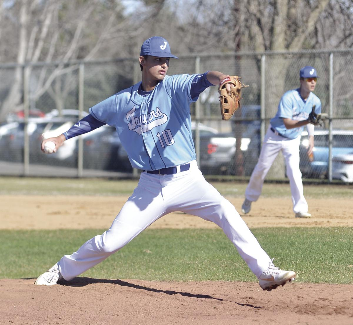 Young Team With Strong Senior Leadership Helps Jefferson Baseball Grow Bloomington Hometownsource Com