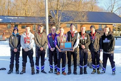 Section Nordic champs