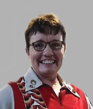 Carla Wolbeck