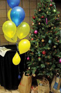 Ceap Toys For Tots Drive In Brooklyn Park Munil Buildings End This Weekend