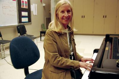 Retiring choir director will rekindle composing career