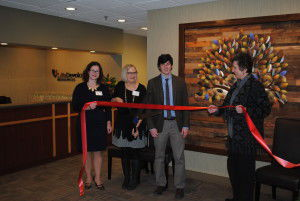 Mental Health Clinic Expands In Lakeville Business