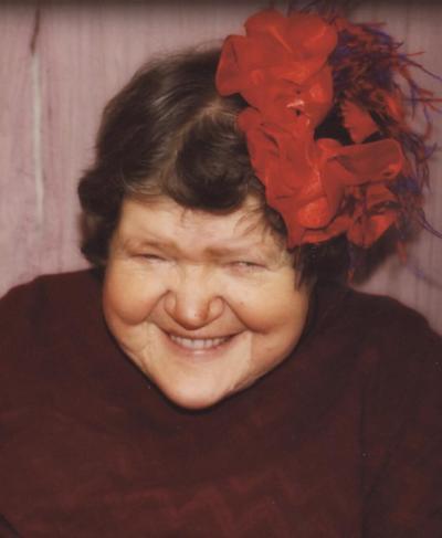 """Patricia """"Patty"""" A. Klassen, 64"""