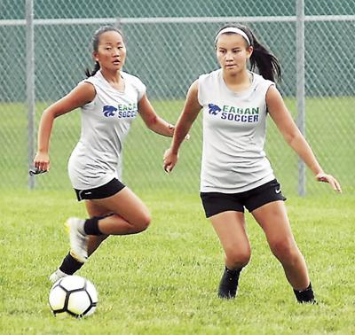 Notebook: Opening day approaching for soccer, volleyball