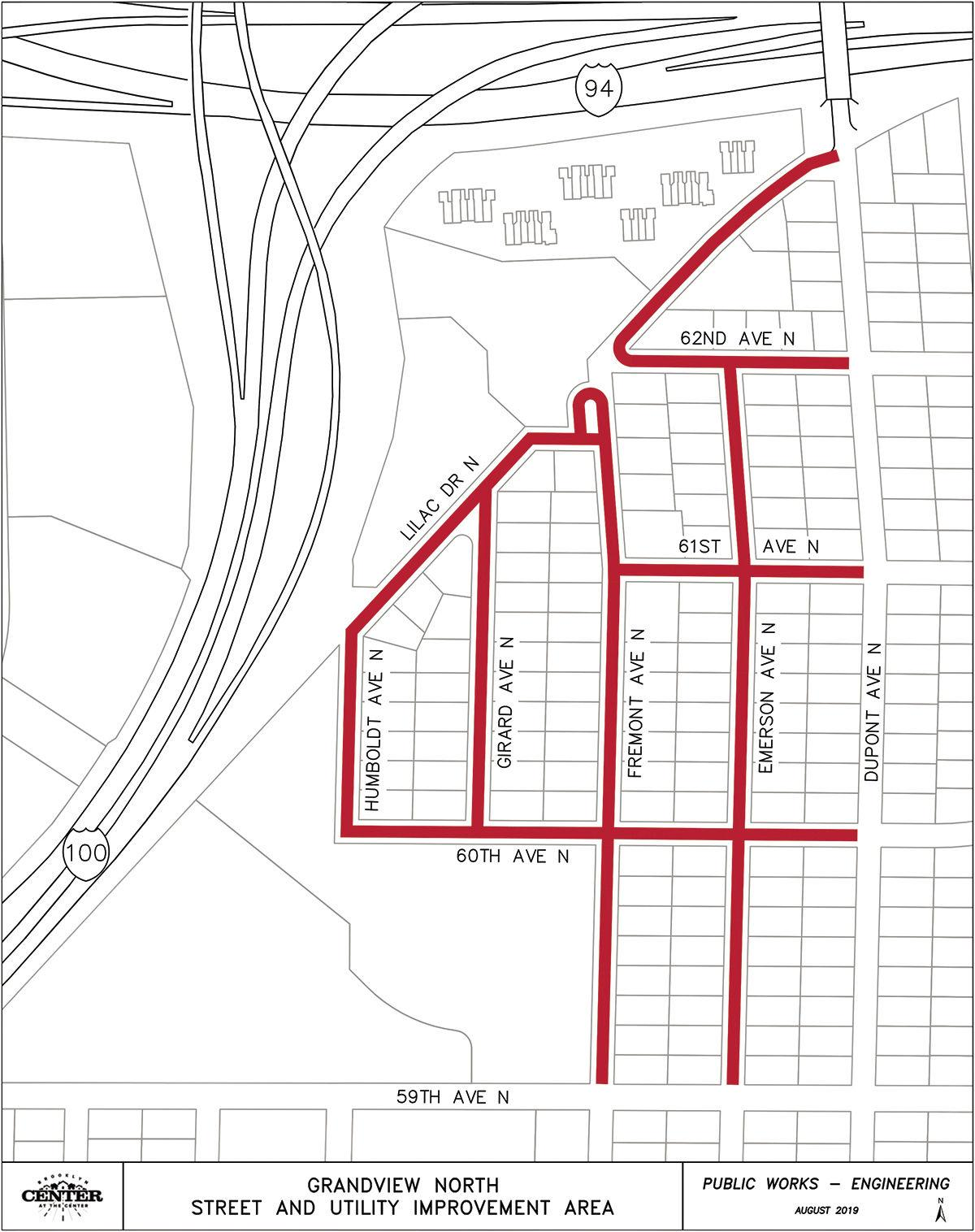 G:\Engineering\Projects\_Current Projects\Grandview 2020\C3D\Project Area Map GRANDVIEW NORTH Layout1 (1)