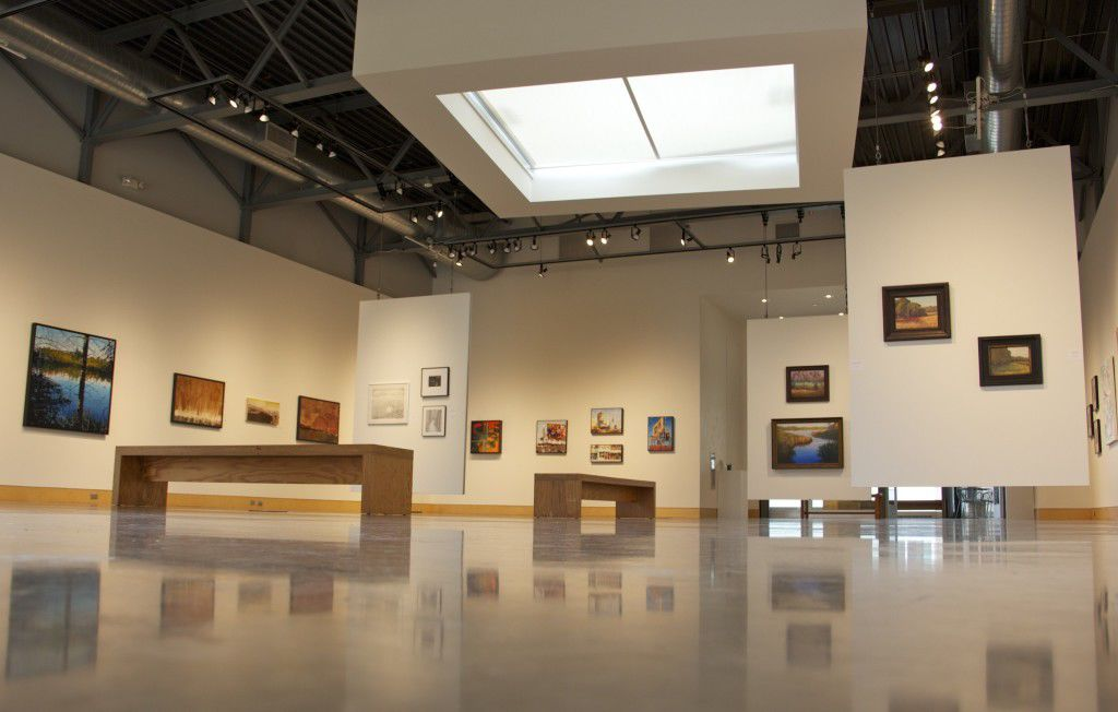 Minnetonka Center for the Arts offers 'A Sense of Place'