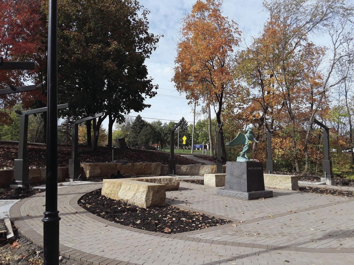Maple Grove Angel of Hope to celebrate renovation