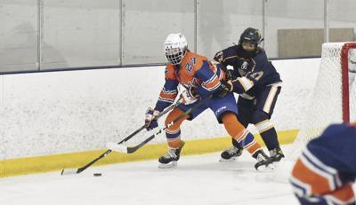 Girls hockey: Royals first shutout comes against Waseca