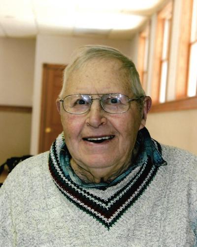 George Wiemerslage