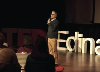 2018 TEDxEdina: Open call for speakers | Sun Current