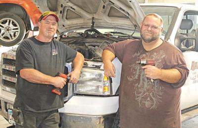 Rammer Repair services with people in mind
