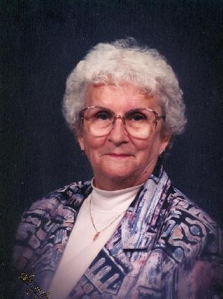 Dorothy E. Geyen