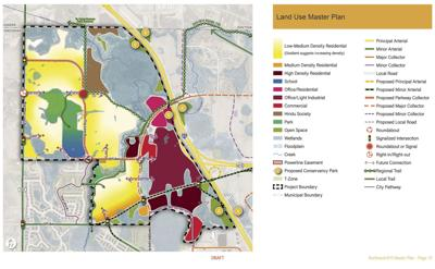 Maple Grove to map out growth plans for 2 huge areas