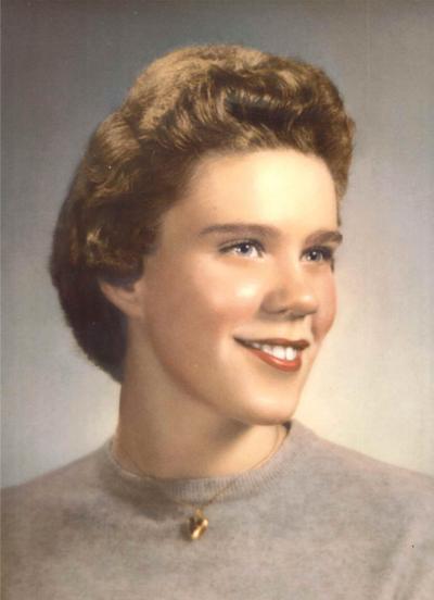 Carol G. Ryberg