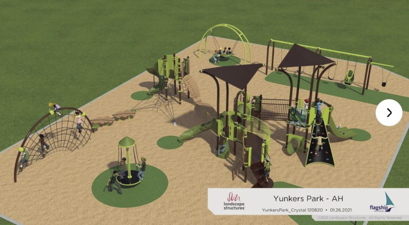 yunkers park