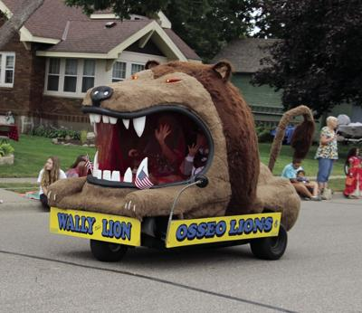 Music, parade, fun planned at the 44th Osseo Lions Roar