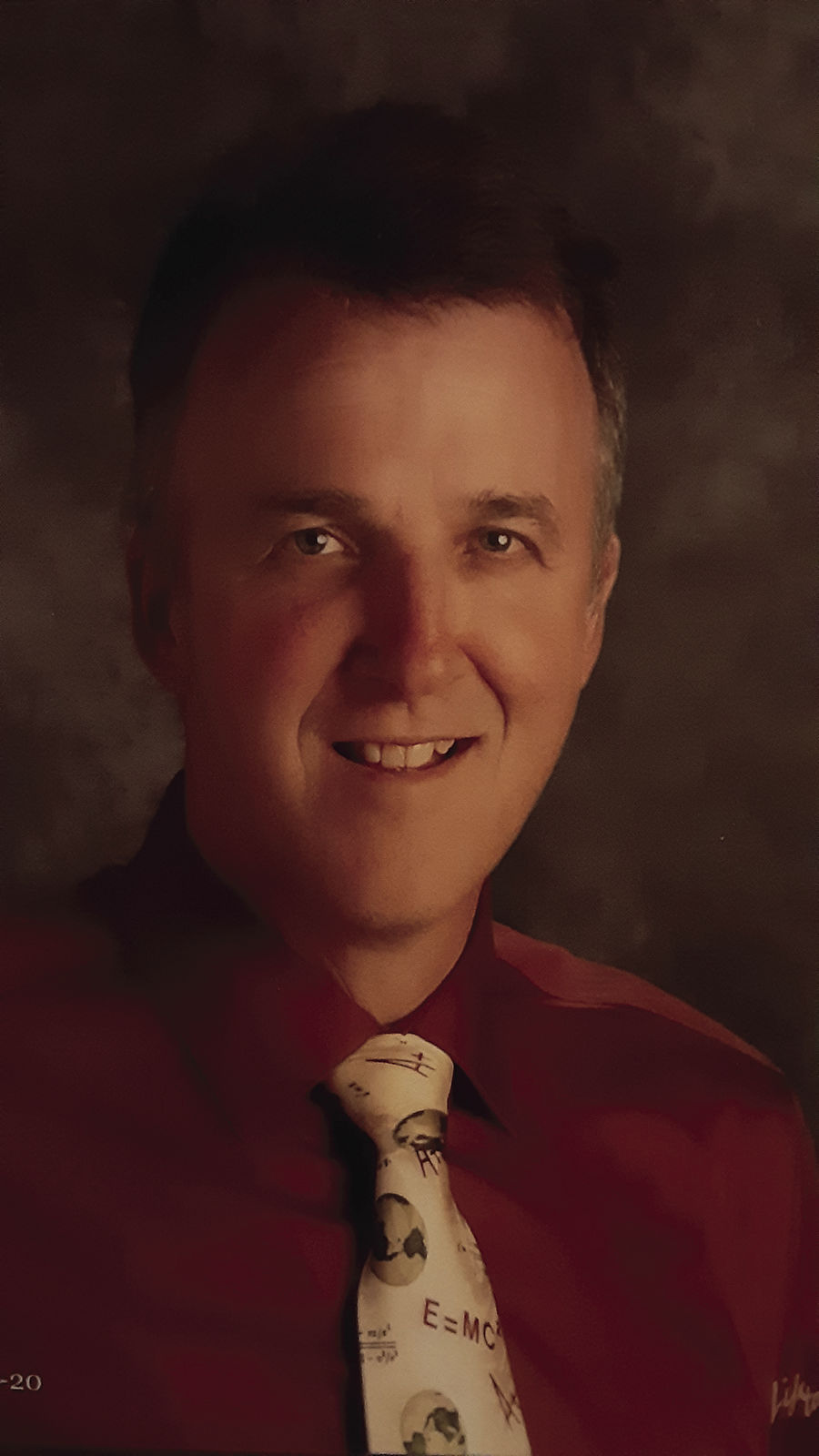 Randy Stoick